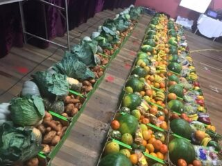 Mareeba Fruit Vegetables