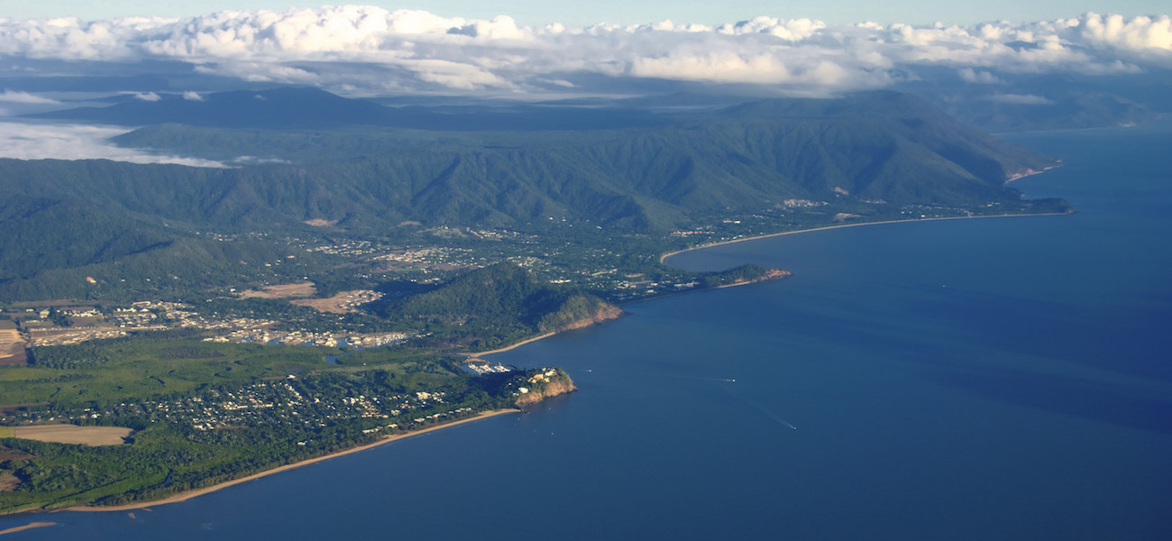 Things to do in Cairns